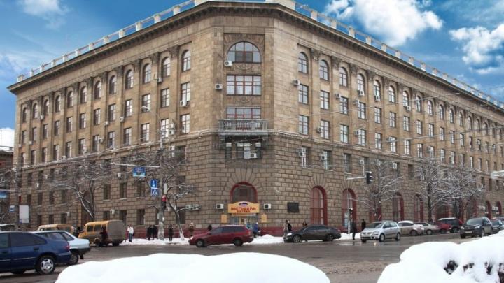 ВолгГМУ признан лучшей организацией в регионе