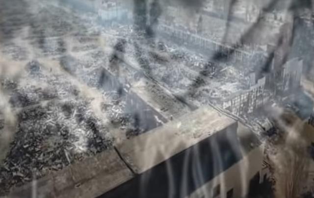 Волгоградцы сделали прощальное видео про жизнь и смерть тракторного завода