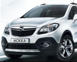 В «Зет-Моторс» выгода на Opel Mokka - до 70тысяч и iPhone 5S в подарок