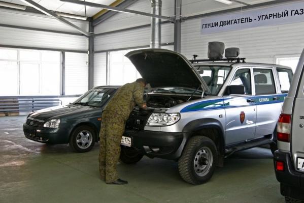 Не платить налоги можно за владение автомобилем в 2013 и более ранних годах