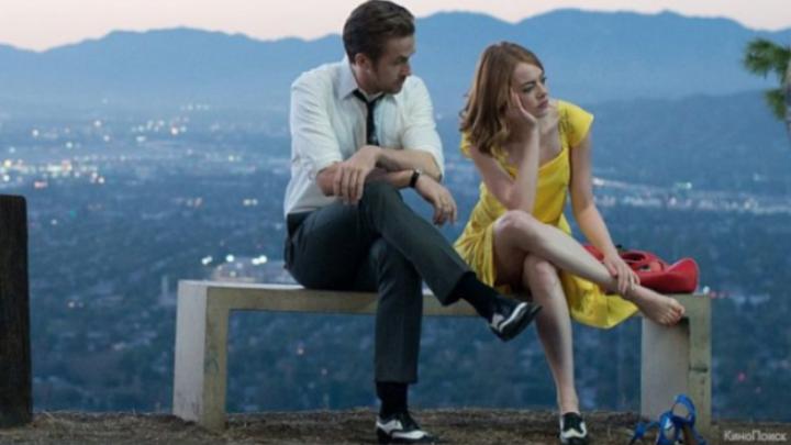 «Ла-Ла Ленд» и «Нелюбовь» стали любимыми фильмами ростовчан в этом году