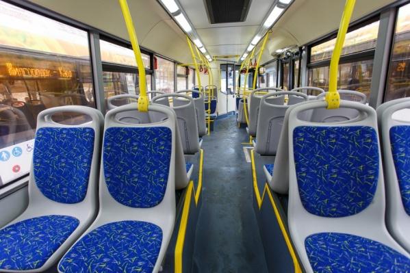 Пассажиры несколько дней не могли добраться до Нового Рогачика