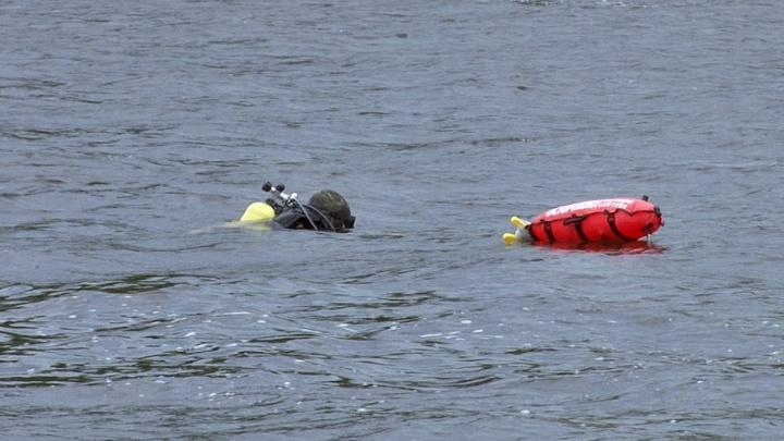 В Прикамье разыскивают рыбака, перевернувшегося на лодке