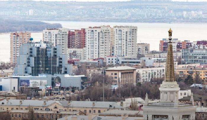 Фасады домов на проспекте Жукова к ЧМ спрячут за гигантскими баннерами