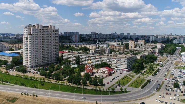 В Волгоградской области будет пасмурно и похолодает до +12 градусов