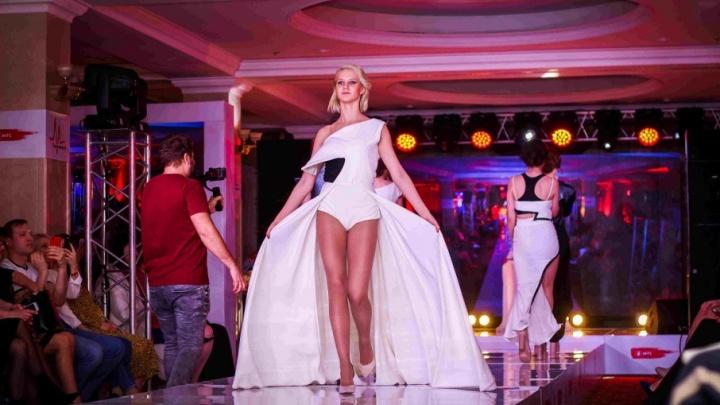 Юные дизайнеры из Волгограда стали участниками грандиозного шоу «FashionDay Поколения М»