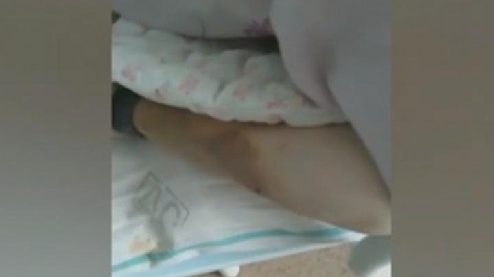 Получившая тяжелые травмы в архангельской больнице ветеран ВОВ скончалась