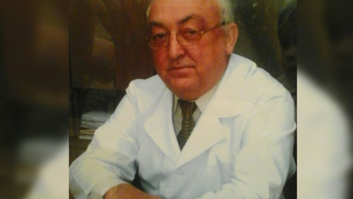 Волгоград прощается с бывшим главным врачом инфекционной больницы №1