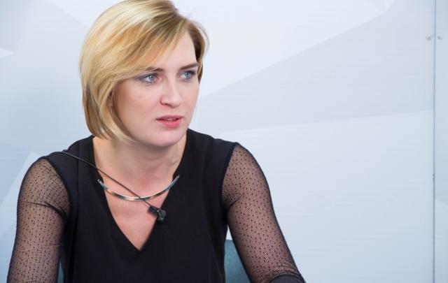Наталья Корягина, д.м.н., главный врач «Клиники женского здоровья»: «Доктор не имеет права сомневаться в своих словах»