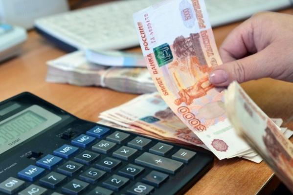 За четыре года тюменец украл у бабушки 103 тысячи рублей