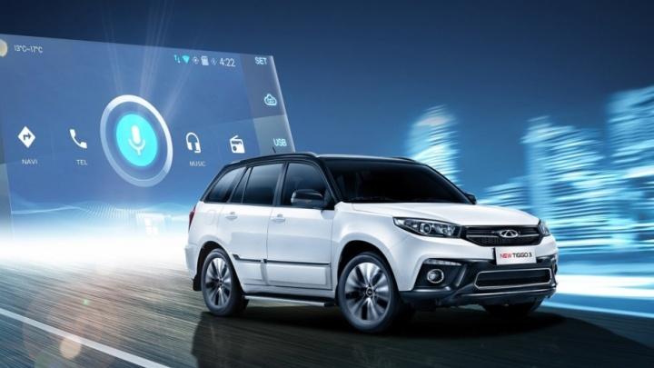 Китайский автопром: не надо бояться