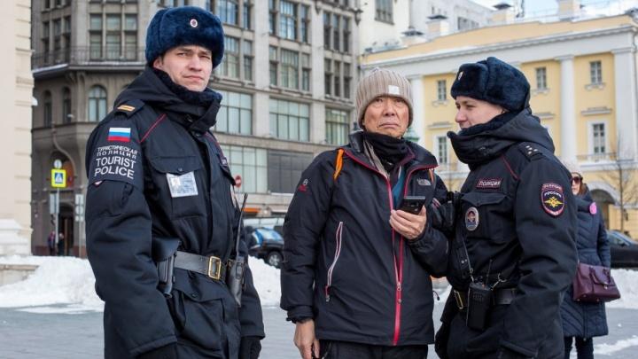 В Самаре сформируют отряды туристической полиции