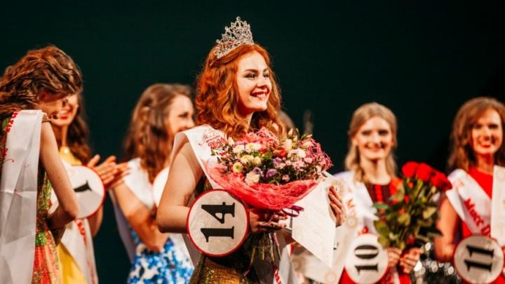 У каждой есть шанс: в  Поморье подходит к концу прием заявок на «Мисс Архангельск — 2018»