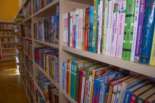 Одна из самых читающих семей Прикамья любит веселые, добрые и интересные книги
