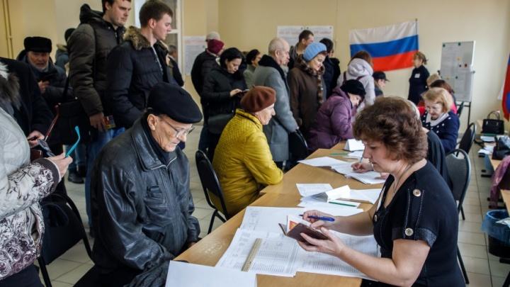 Районы Волгоградской области не захотели перевода стрелок