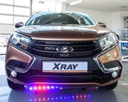 Первые покупатели Lada XRay поделились впечатлениями
