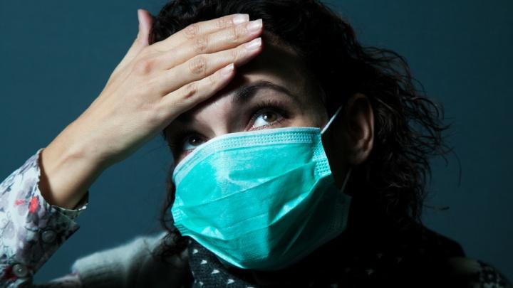 Простуда может спровоцировать сердечный приступ