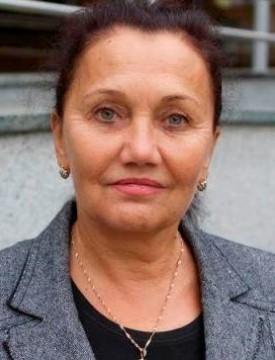 Член президентского Совета по правам человека, глава комиссии Заксобрания Петербурга по социальным вопросам в 1994-2007 годах Наталья Евдокимова