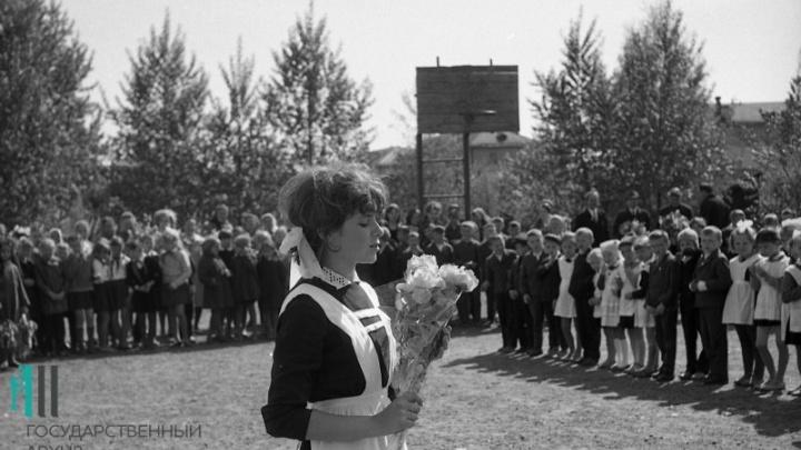 Последний звонок: сравниваем, как этот праздник отмечали в СССР и сейчас