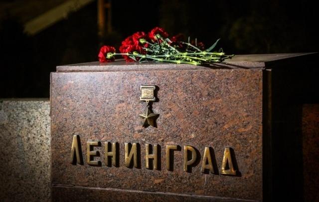 Решение о митинге против терроризма в Волгограде было принято до теракта в Питере