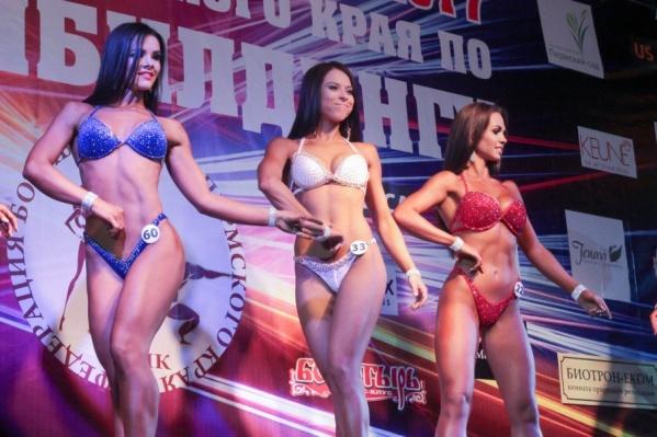 Пермяки, не упустите шанс посмотреть на лучших фитнес-моделей Приволжского округа