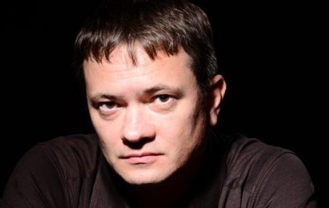 Новую книгу писателя Дениса Гуцко представили ростовчанам