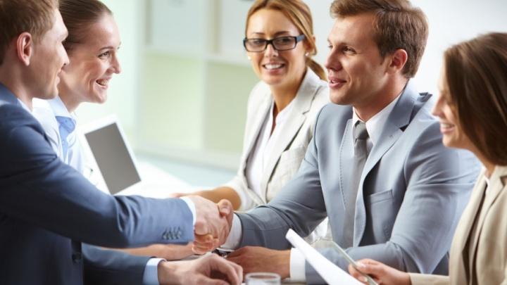 Презентация нового кредита: купить франшизу для малого и среднего бизнеса стало проще
