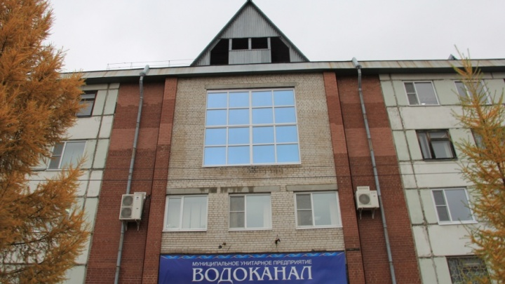 Горадмин Архангельска не устроили условия потенциального инвестора «Водоканала»