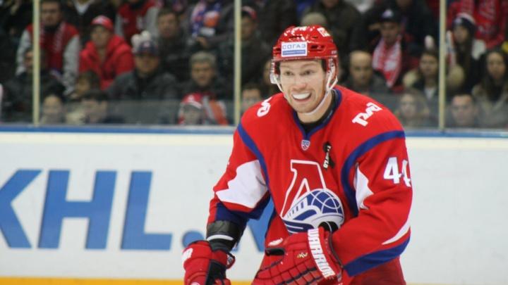Ярославский хоккеист получил травму после матча со сборной Канады