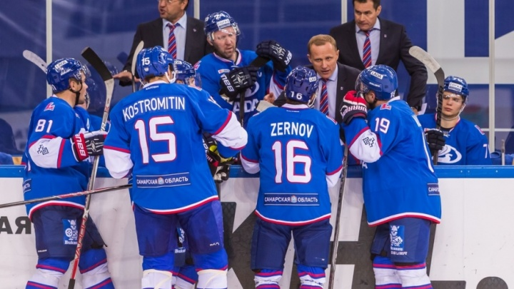 ХК «Лада» пообещали дополнительное финансирование за выход в плей-офф КХЛ