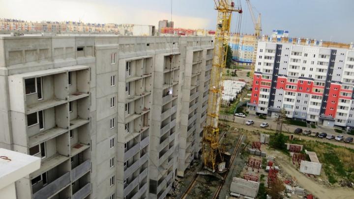 «Делаем всё, чтобы решить споры»: с челябинского застройщика требуют 160 млн рублей