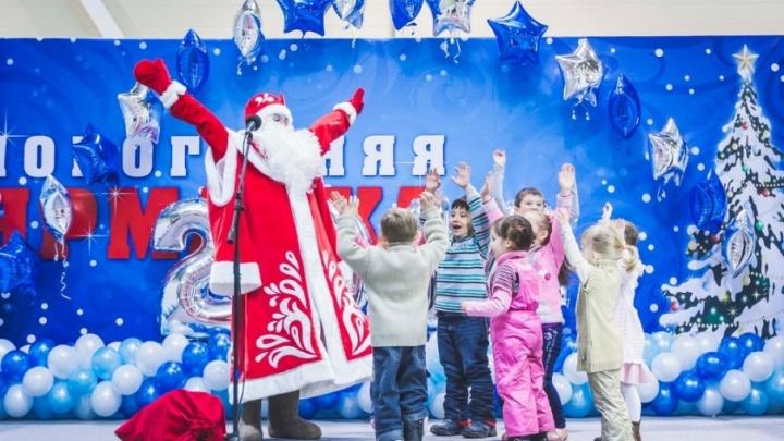 Для ростовчан, верящих в чудеса, открыли почту Деда Мороза