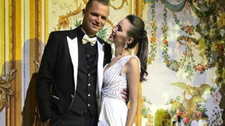 Ростовская модель Анастасия Костенко показала фото со свадьбы
