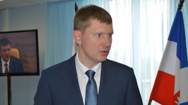 «Все только начинается, впереди пять лет»: Максим Решетников встретился с оппонентами после выборов