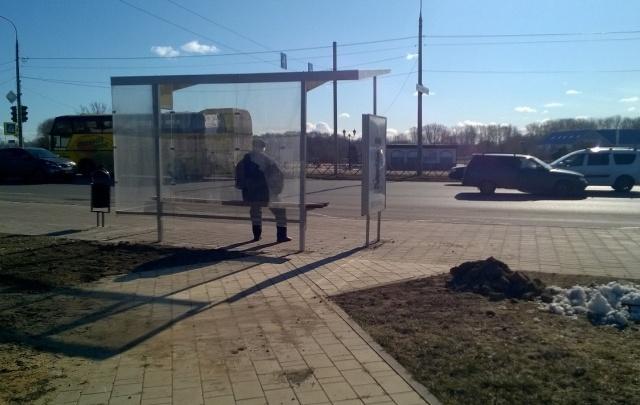В Ярославле у «тротуара в никуда» появился выход