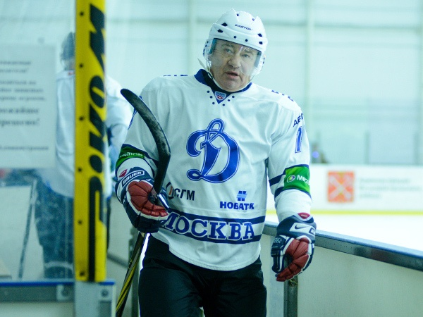 "Сергей Ермохин, ""ДП"""