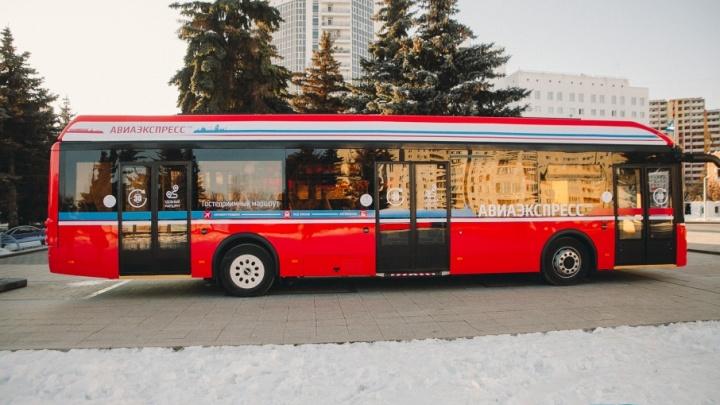 Изучаем первый тюменский электробус, который выйдет на маршрут в декабре: бесшумный, заряжается за час