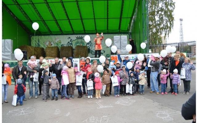 Фотоконкурс на 59.ru закончился праздником