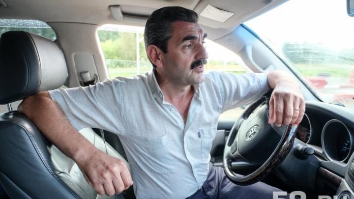 «Решили за 15 минут»: Армен Бежанян не смог оспорить приговор за якобы незаконную аренду земли в Осе