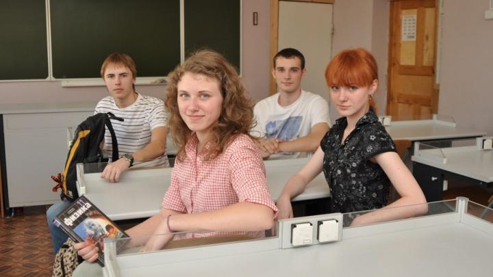 На базе 12 школ столицы Поморья созданы трудовые бригады