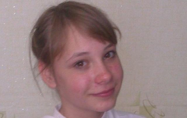 В Ростовской области 14-летняя девочка ушла из школы и пропала