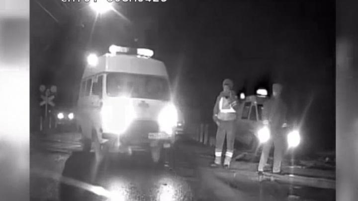 В Архангельске виновнику дорожной аварии с десятью подростками предъявили обвинение