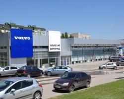 Группа «Арконт» – новый официальный дилер Volvo в Волгограде