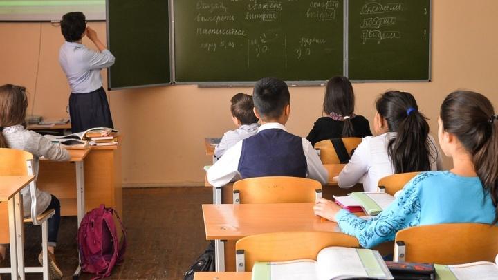 «Родители школьников утратили здравый смысл»: Игорь Мороков ответил на претензии комментаторов Е1.RU