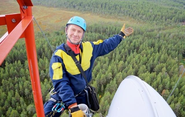 «МегаФон» обновил три четверти базовых станций в Архангельской области