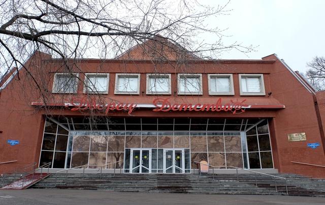В Перми появится музей истории пионеров Прикамья
