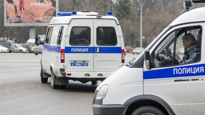 Жена убила мужа во время ссоры в Ростовской области