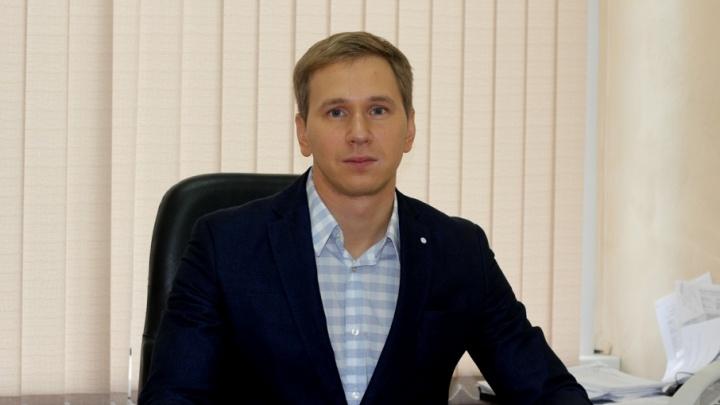 Антон Елупов: «Пермяки могут сэкономить на платежах за тепло с помощью управляющей компании»