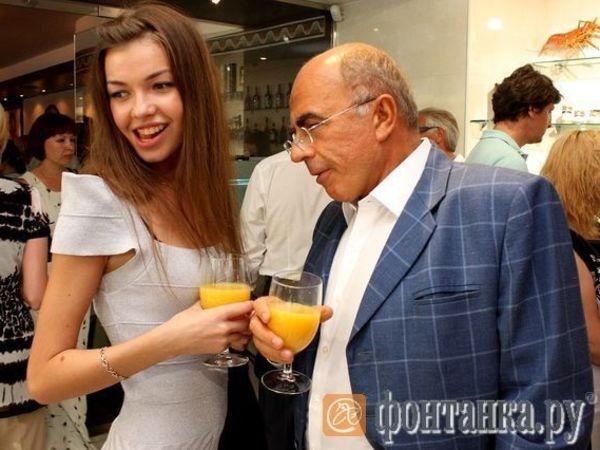 "Валентин Илюшин/Архив/""Фонтанка.ру"""