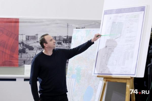 В ближайшее время в Челябинске объявят о поиске партнёров для возобновления строительства метро